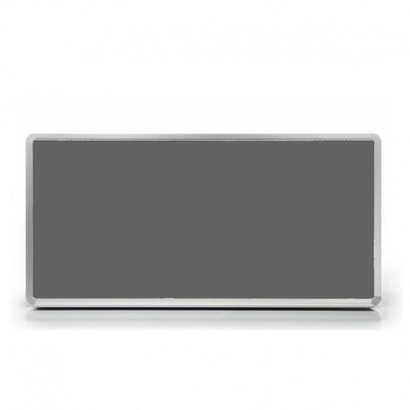 Encerado vitrificado (gris) VGPR-SCI