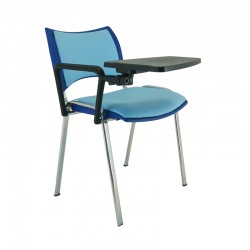 silla con pala DYBBT-VI