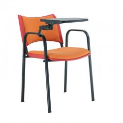 silla con pala DYP-VI