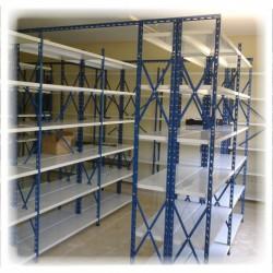 Estanteria para archivo BR-PLM (Precio y medidas a consultar)