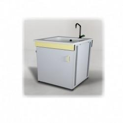 Módulo de lavado 0,60 x 0,60 MDLA-SCI