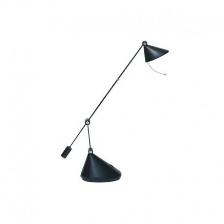 Lámpara de sobremesa halógena - L-29