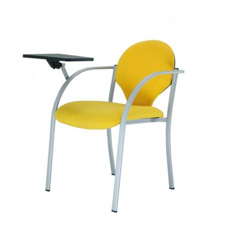 silla con pala INP-VI