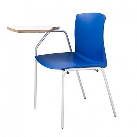 silla con pala SQP-DL