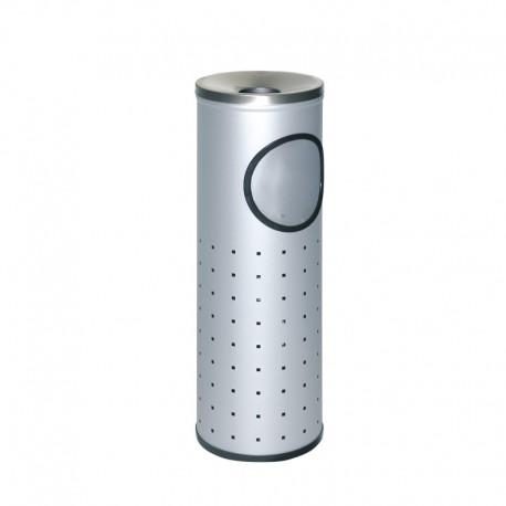 Cenicero-papelera metálico - 401-R