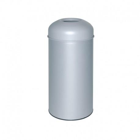 Papelera metálica - 131