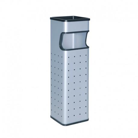 Cenicero-papelera metálico - 403-R