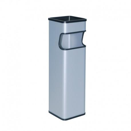Cenicero-papelera metálica - 403