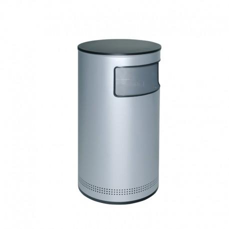 Papelera metálica - 426