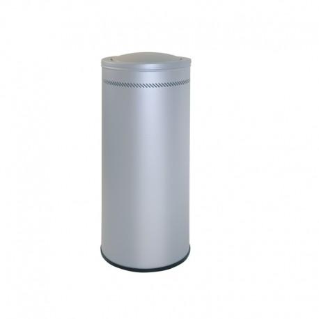 Papelera metálica - 105