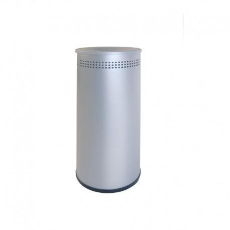 Papelera metálica - 147